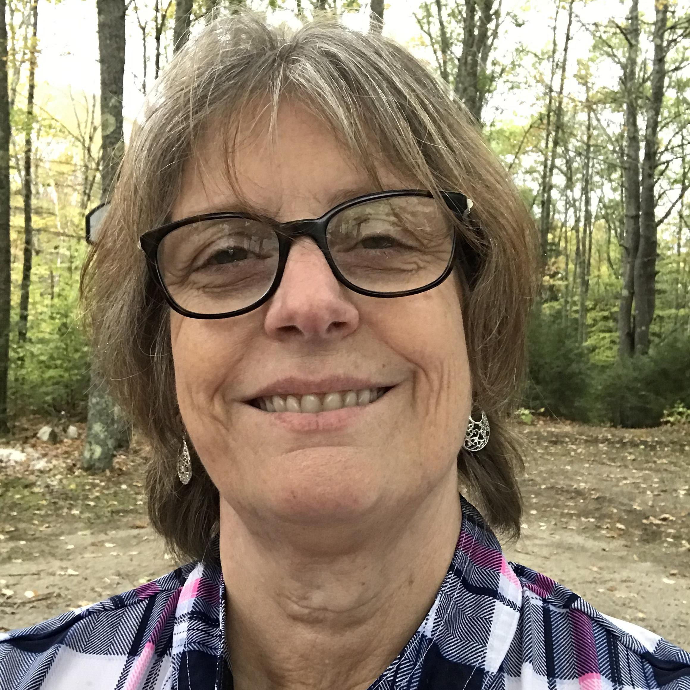 Teresa Grant's Profile Photo