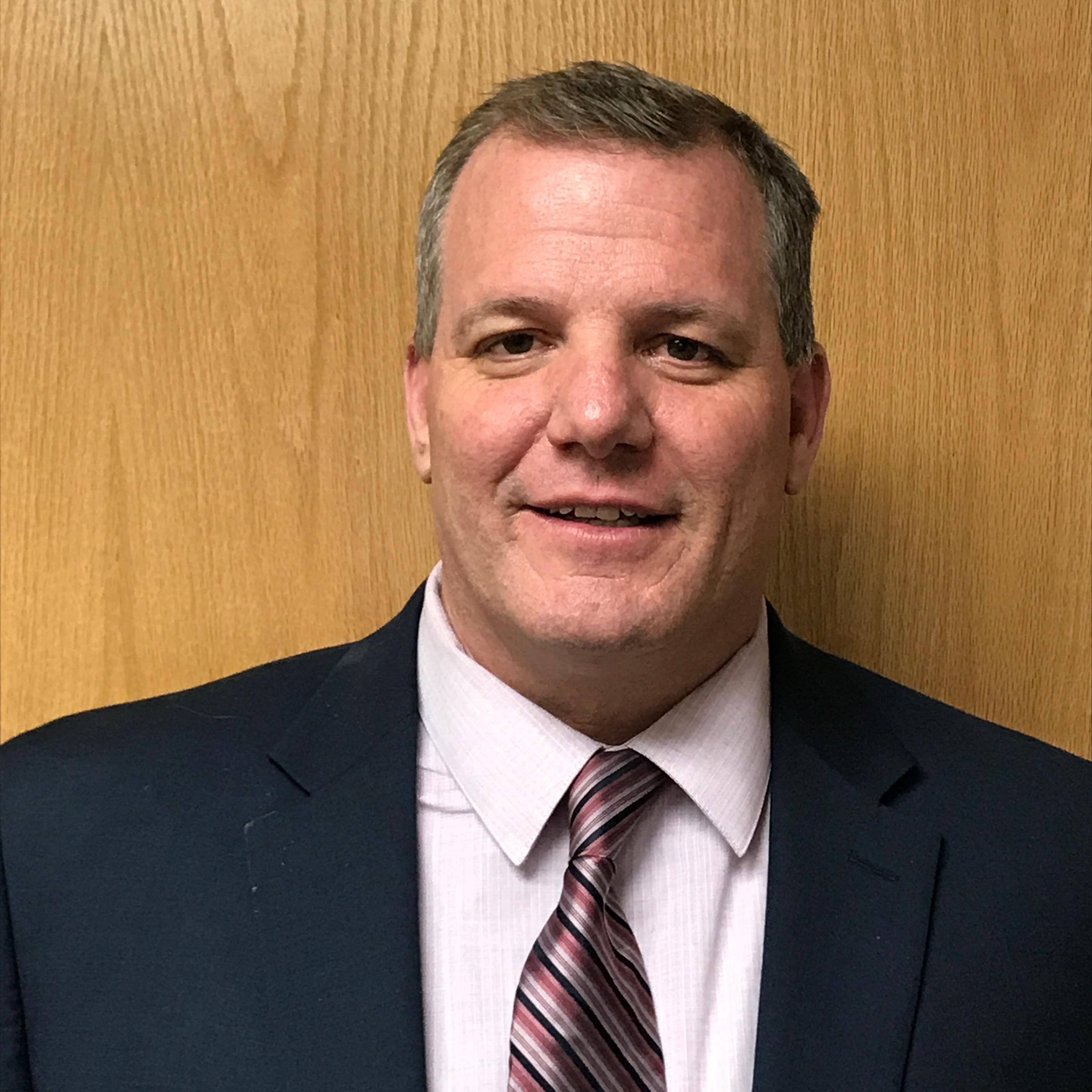 Jim Miller's Profile Photo