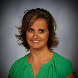 Mandy York's Profile Photo