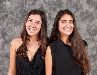 Academics and Electives Editors: Isabella Ruiz and Sara Namvari