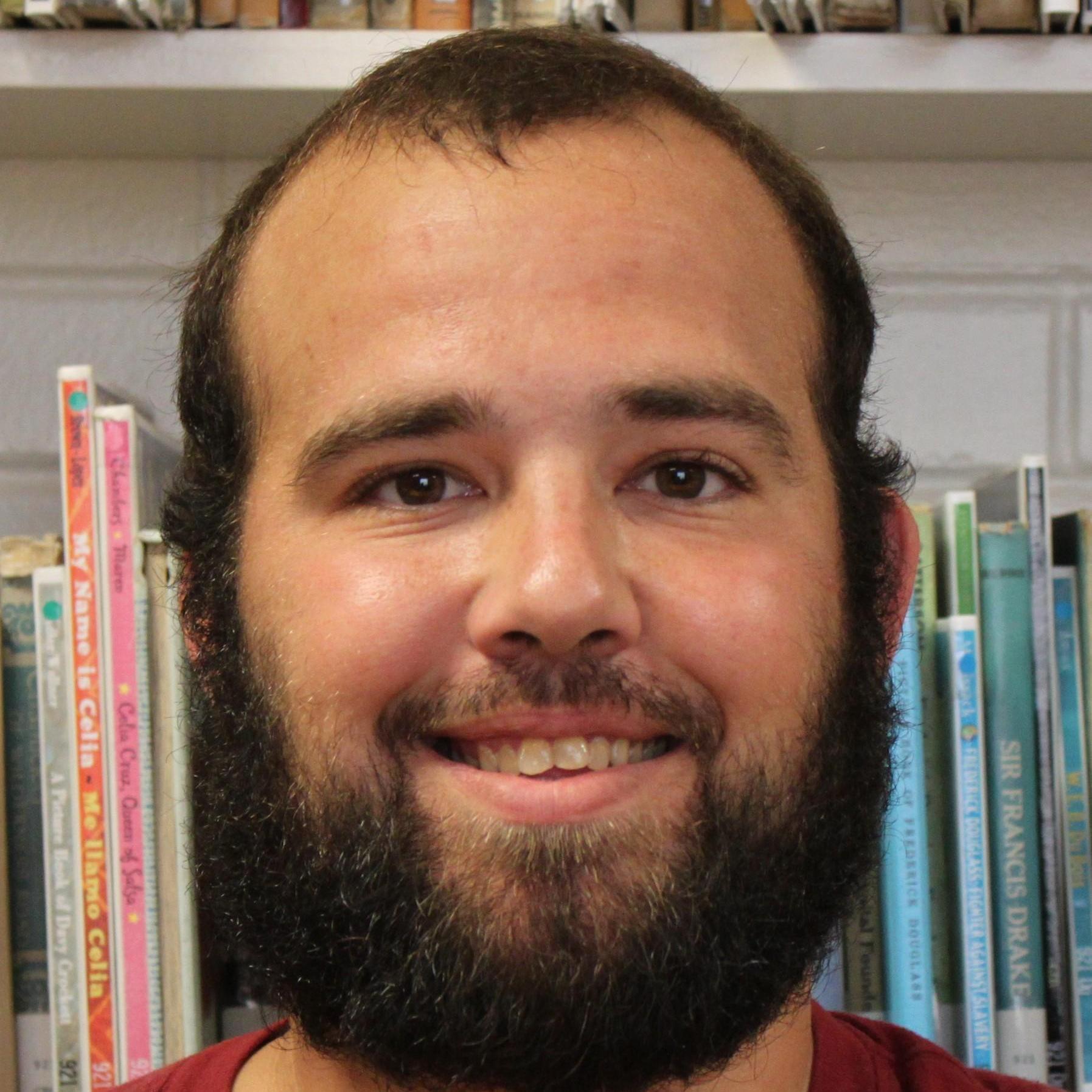 Roy Arwood's Profile Photo