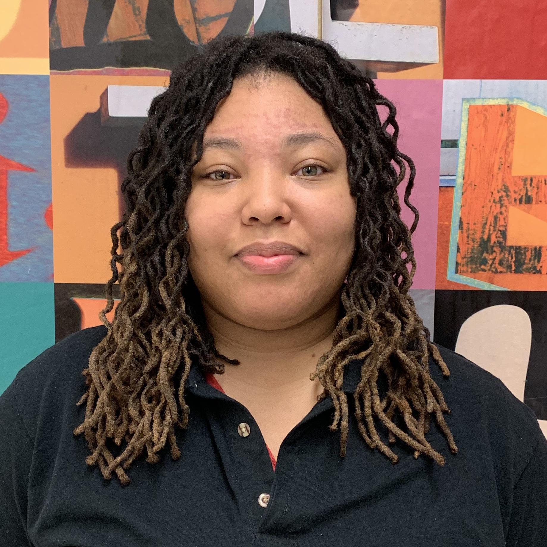 Hillary Bright's Profile Photo