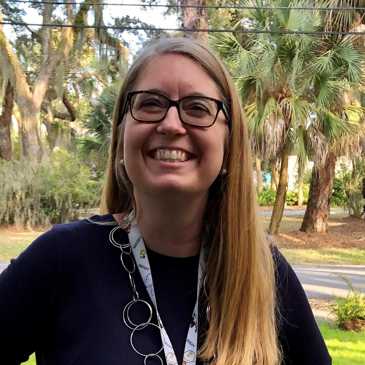 Christie Robbins's Profile Photo