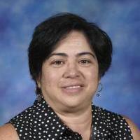 Claudia Scott's Profile Photo