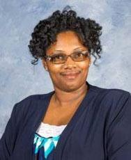 Natchez Early College@Co-Lin Principal, Kesha Campbell
