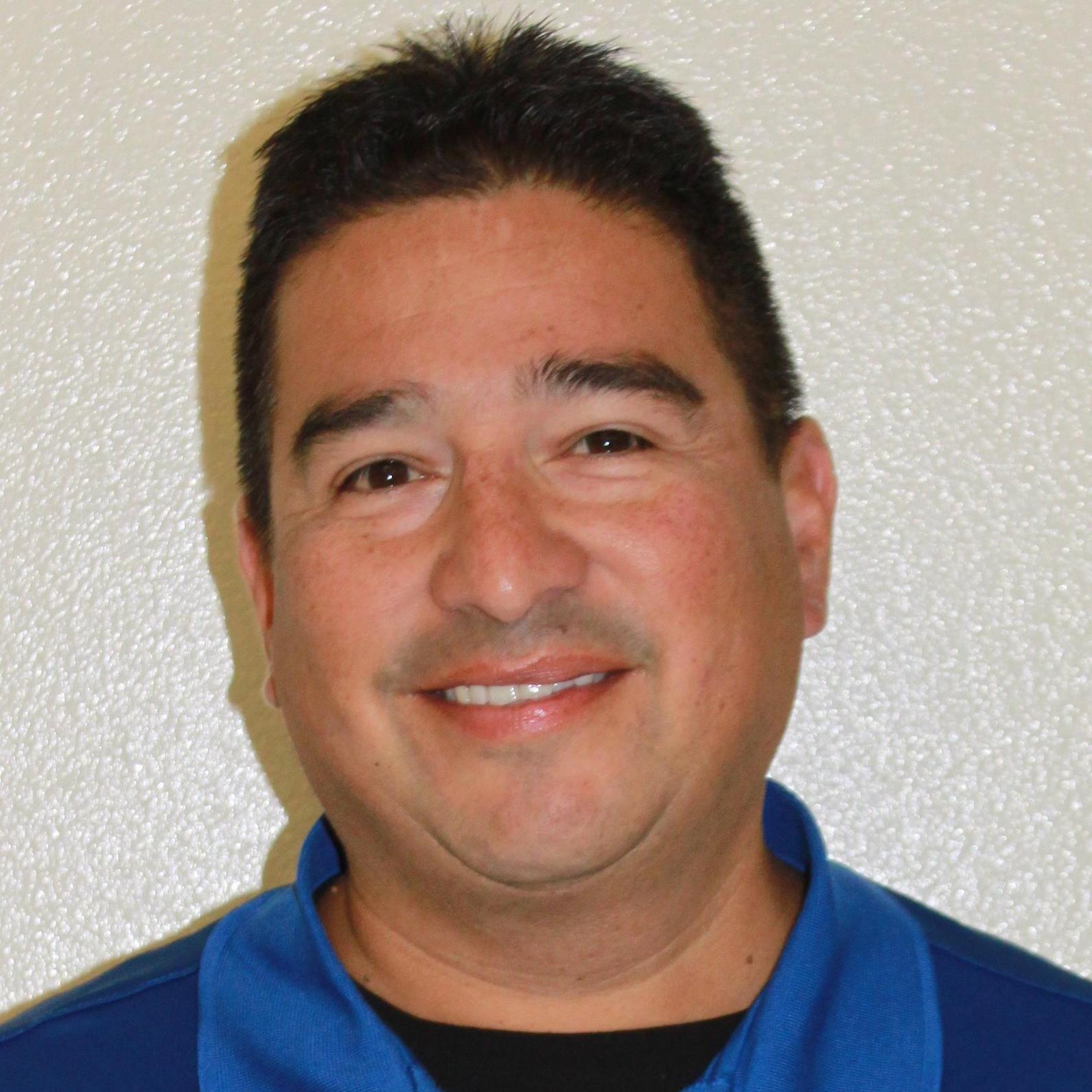 James Valadez's Profile Photo
