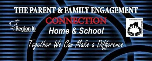 Quarterly Parent Involvement Newsletters