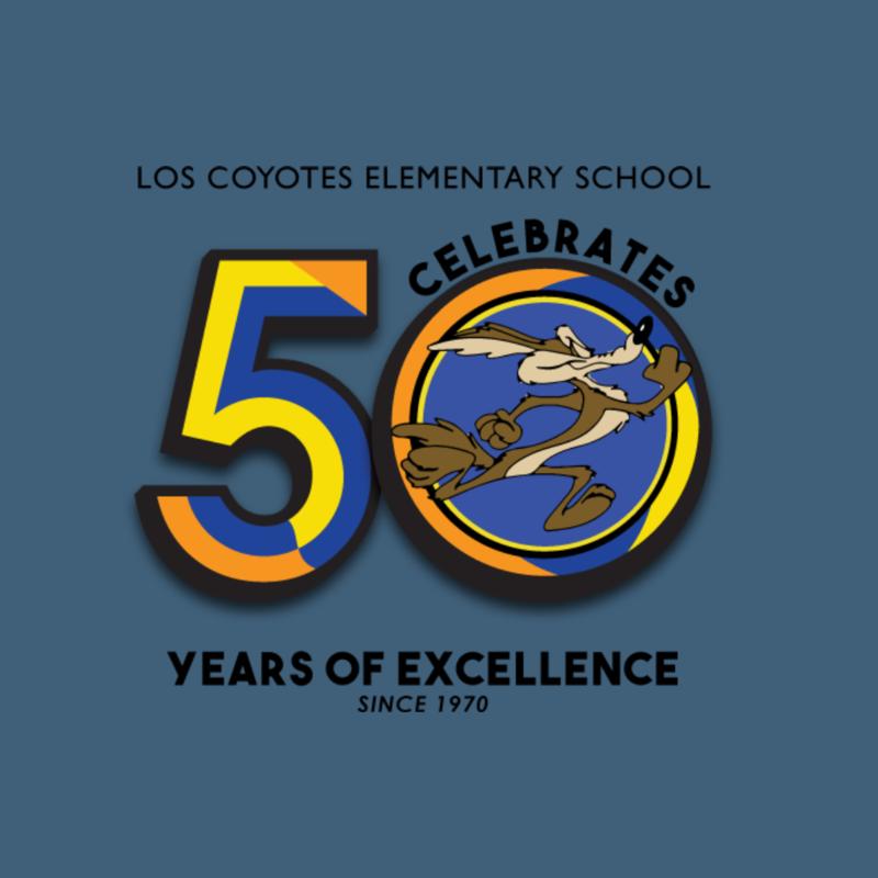 50th Anniversary Celebration-Los Coyotes