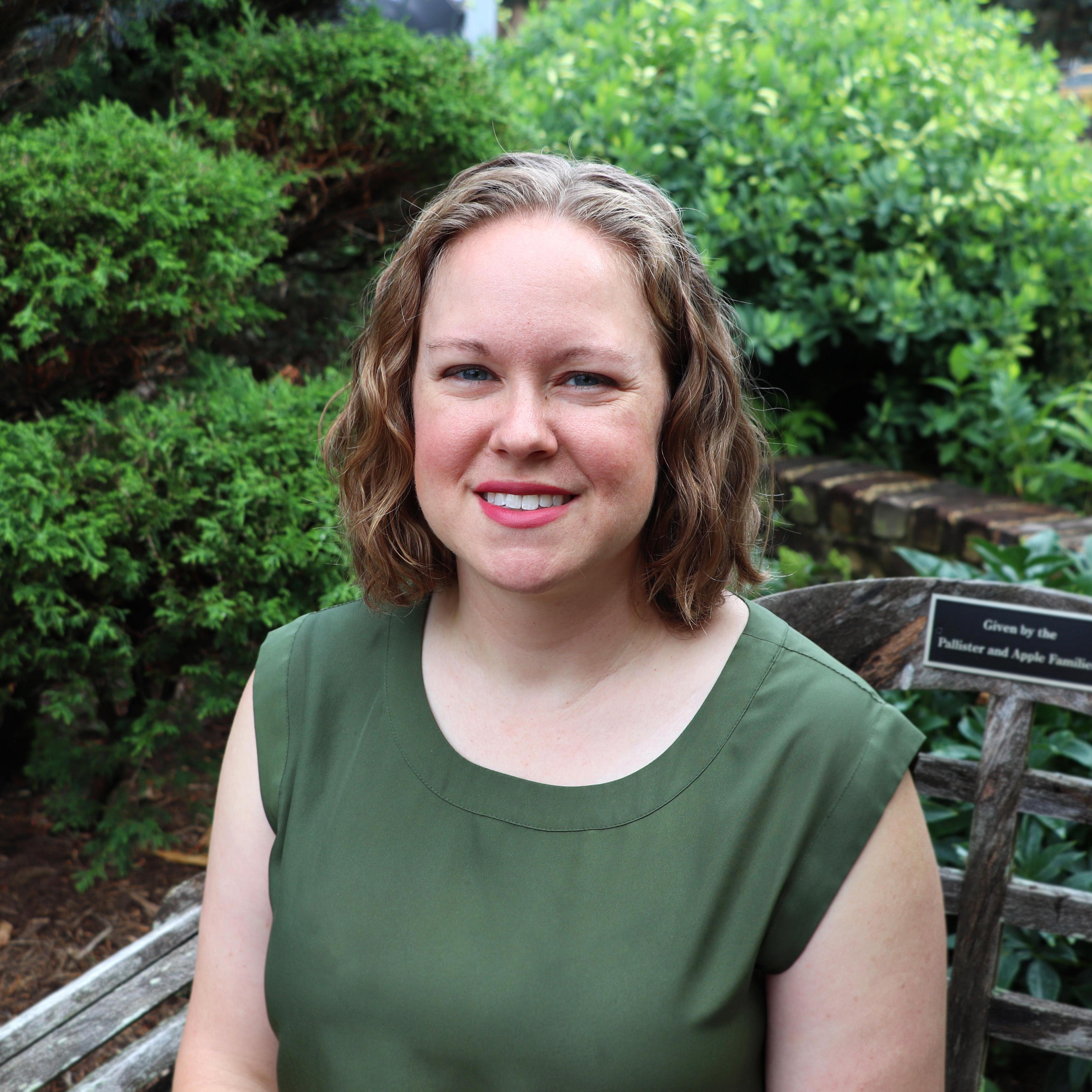 Jessica Grant's Profile Photo