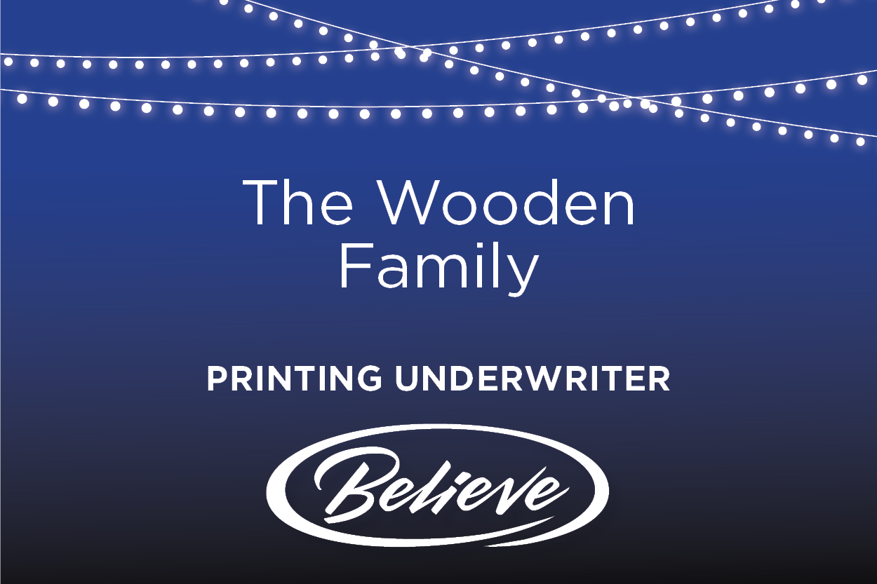 The Wooden Family graphic