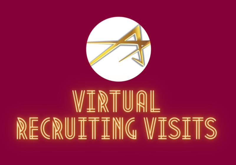 Virtual Recruiting Visits