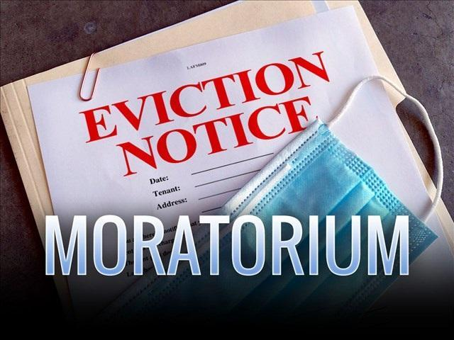 COVID-19 resources: rental assistance and eviction moratorium information Featured Photo