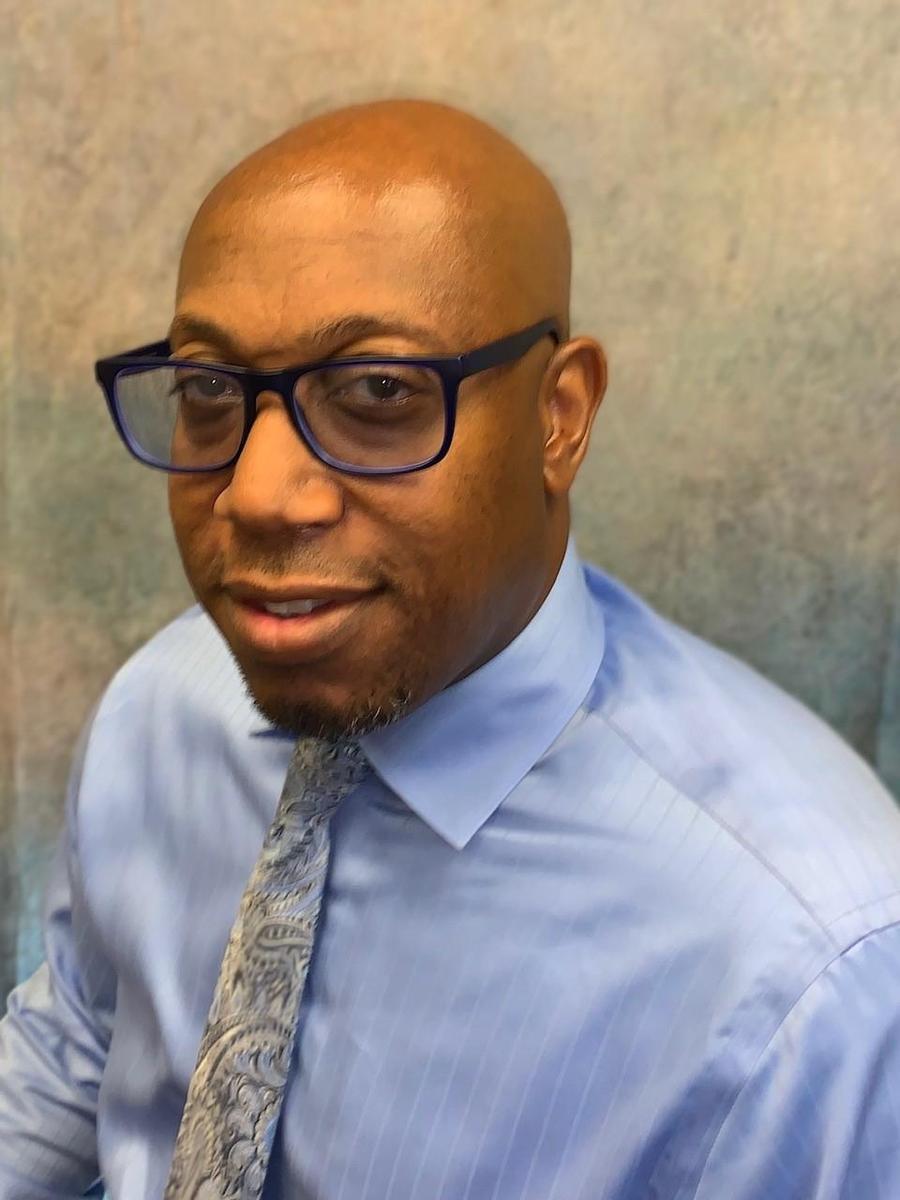 Britton Bateman - Vice President