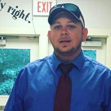 Josh Priddy's Profile Photo