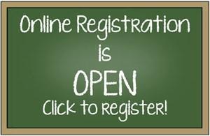Online Registration Information Thumbnail Image