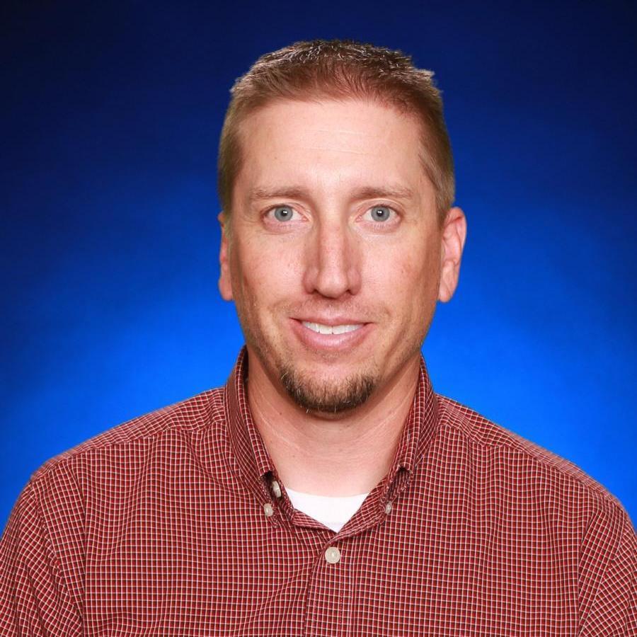 Brian Tregembo's Profile Photo