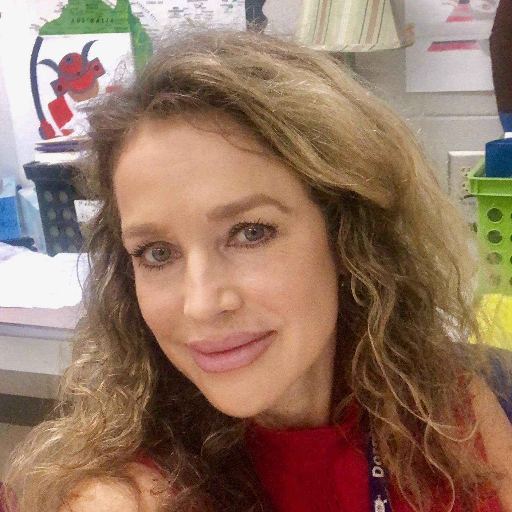 Kimberly Trott's Profile Photo