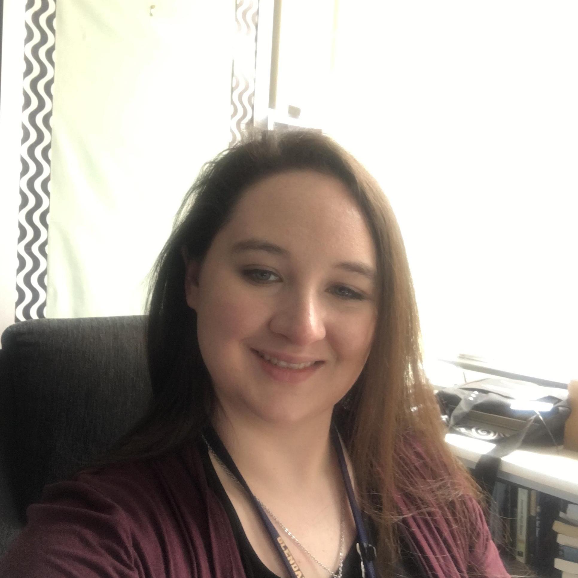 CHRISTYN LLOYD's Profile Photo