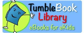 Click here to go to Tumble Books Library
