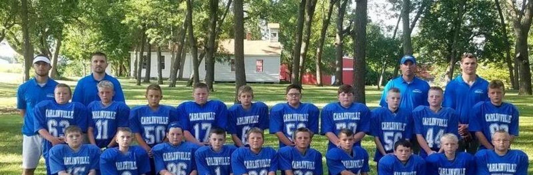 5th Grade JFL Team