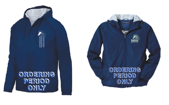 ** JACKET ORDERS UNTIL SEPT 20 ** Featured Photo