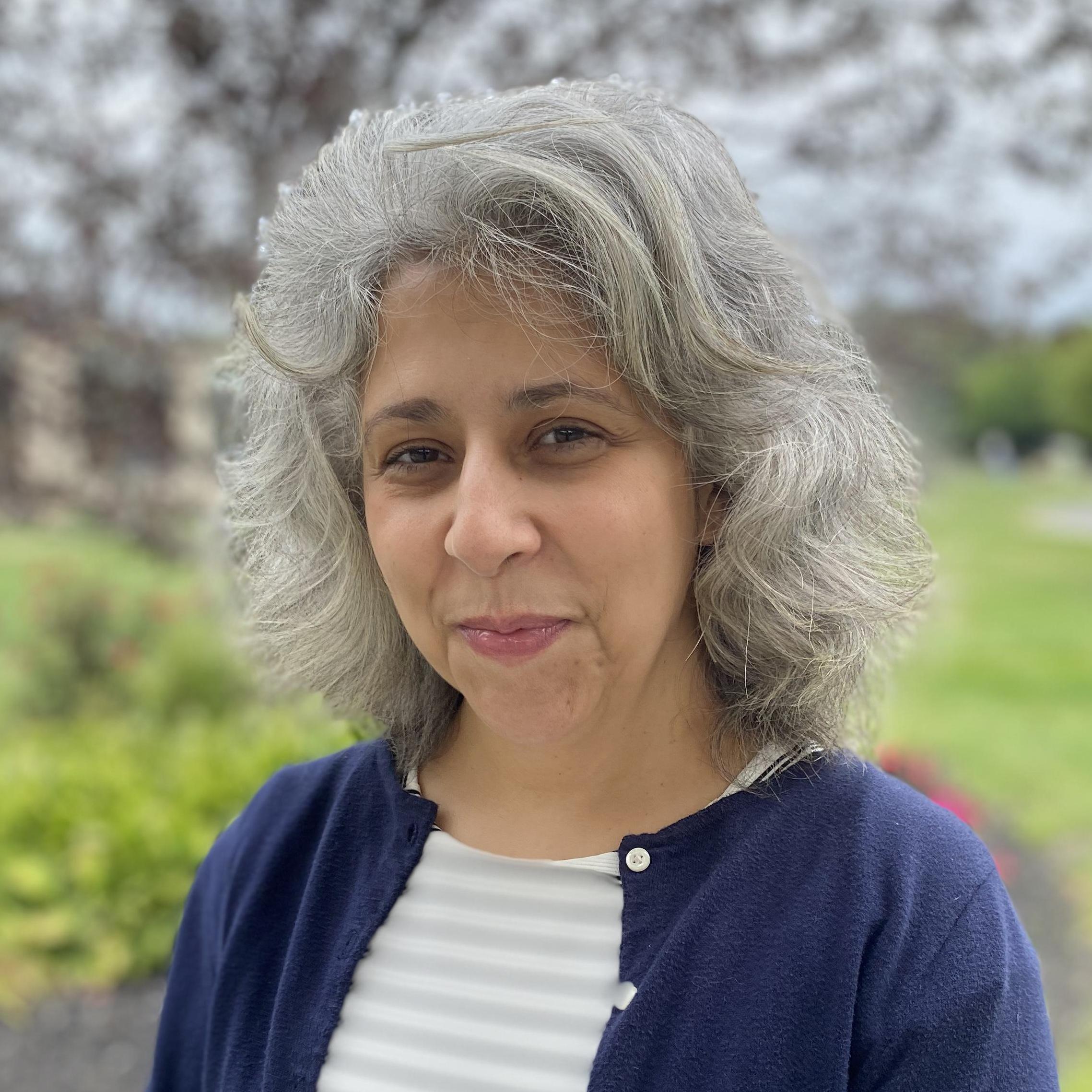 Mrs. Shirley Mariathasan's Profile Photo