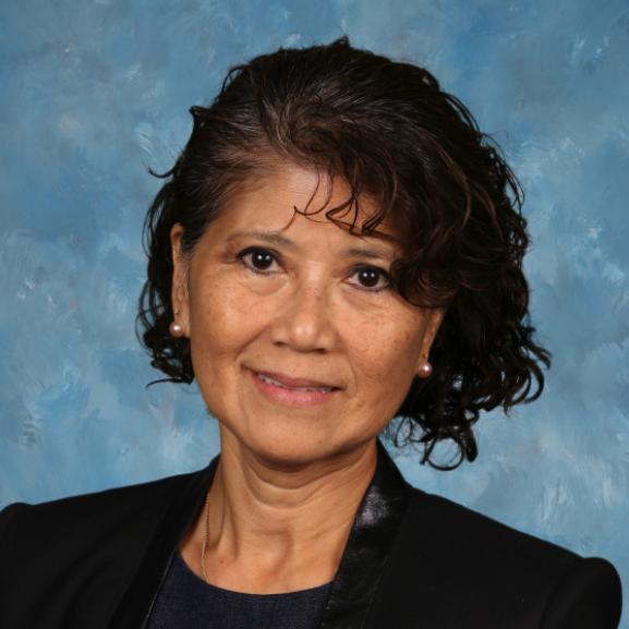 Yvonne Duong's Profile Photo