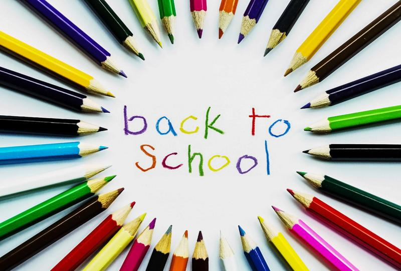 Welcome to the New School Year at Carnegie! Featured Photo