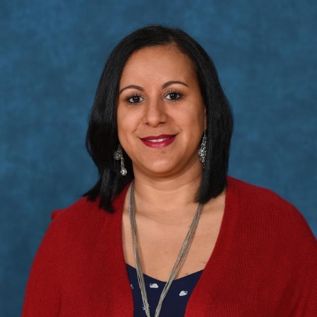 Christina McFarlin's Profile Photo