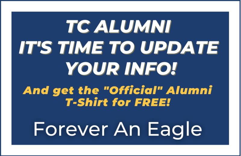 Alumni Update