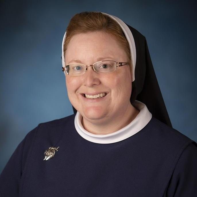 Sr. Mary Monica Augustine, IHM's Profile Photo