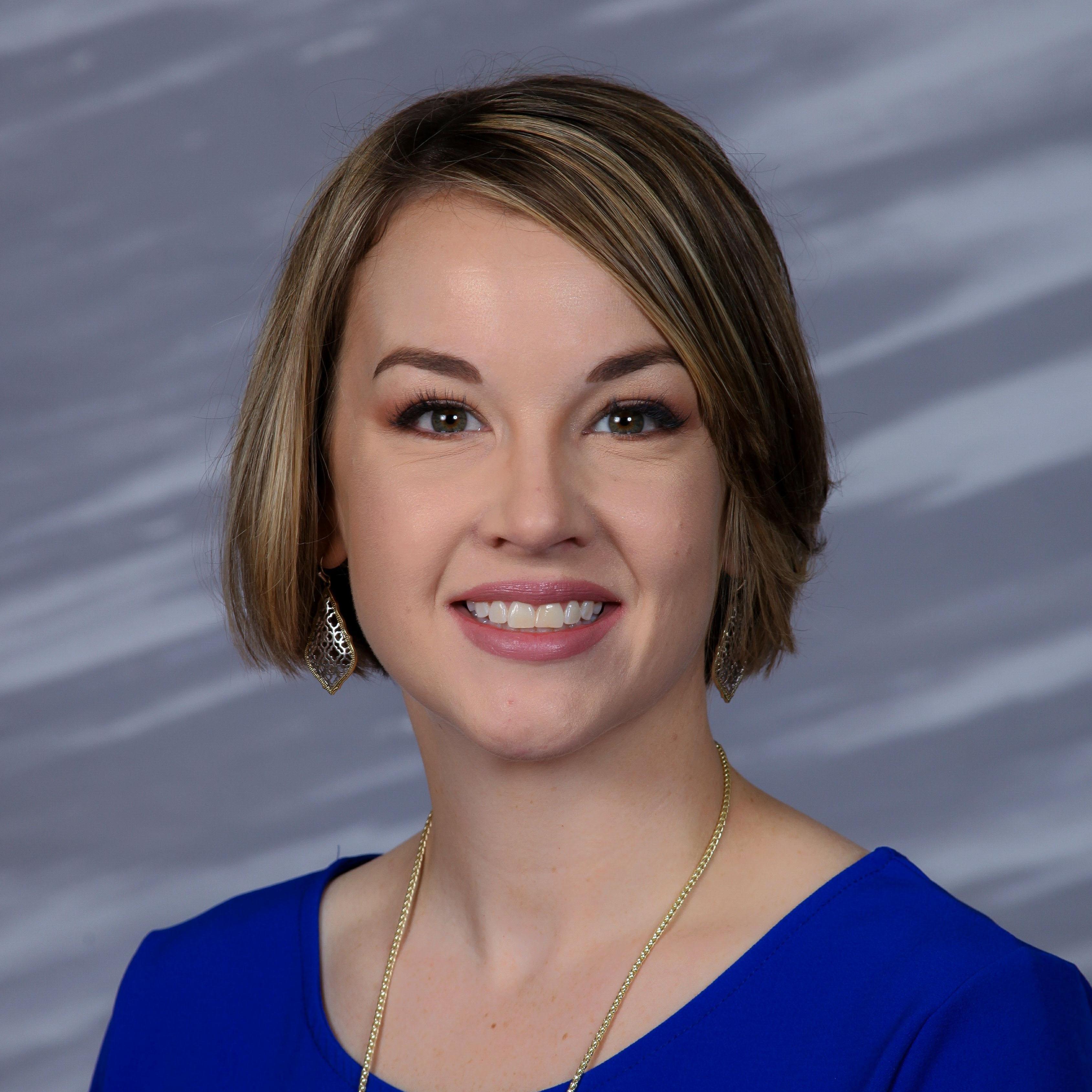Kristen Sledge's Profile Photo