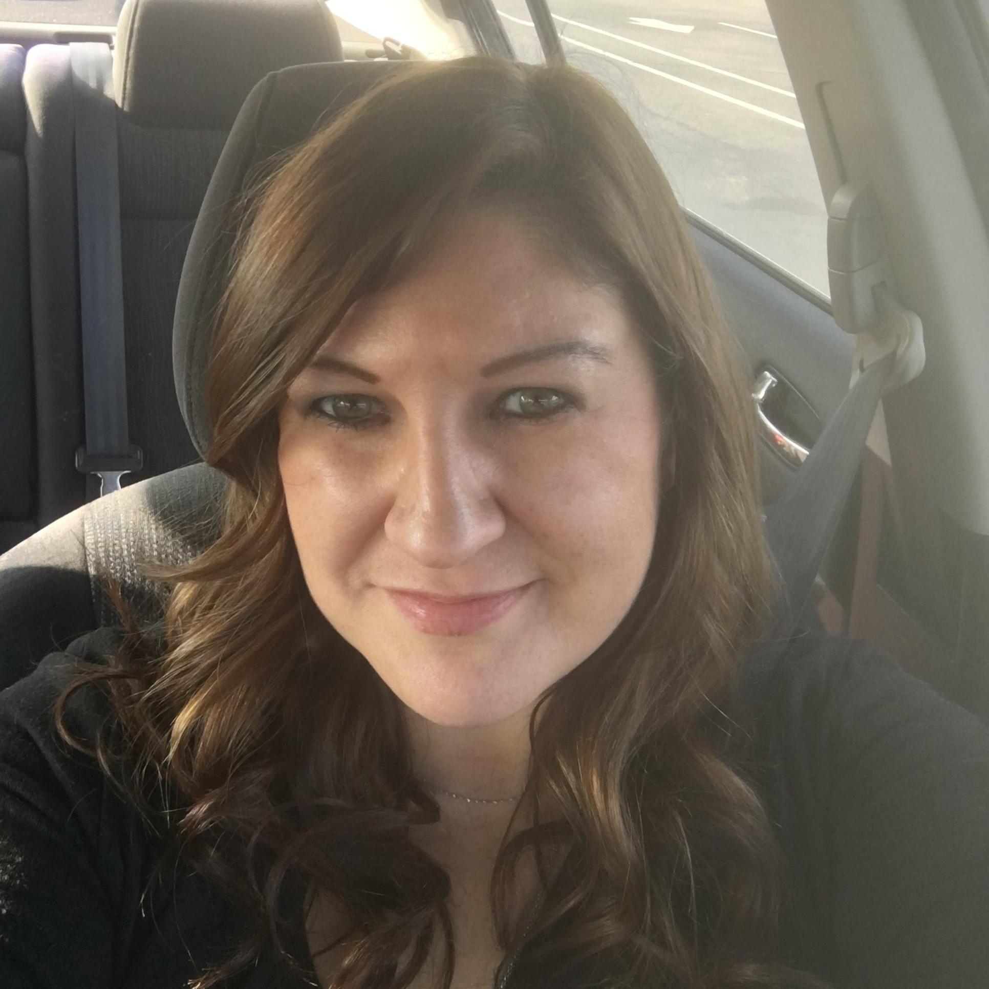 Lindsay Jones's Profile Photo