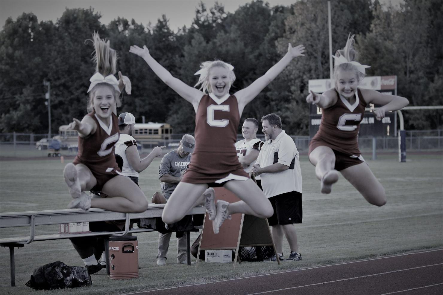 Cheer 17