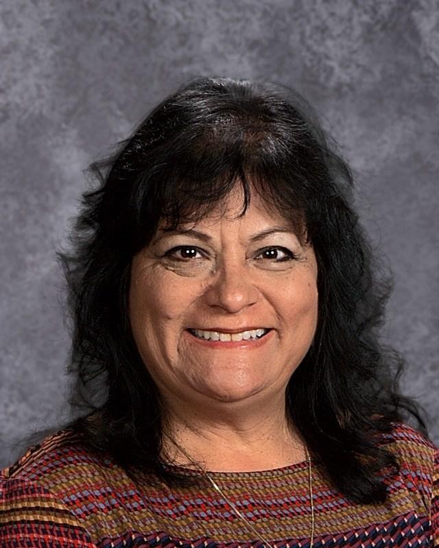Mrs. Valdez