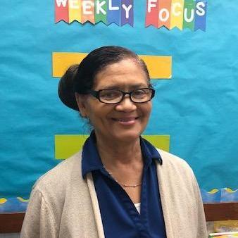 Patty Malveaux's Profile Photo