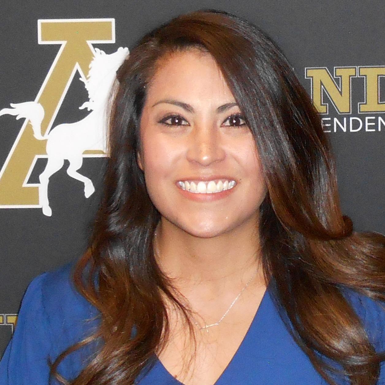 Gracie Flores's Profile Photo