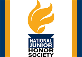 NATIONAL JUNIOR HONOR SOCIETY INDUCTION CEREMONY Featured Photo