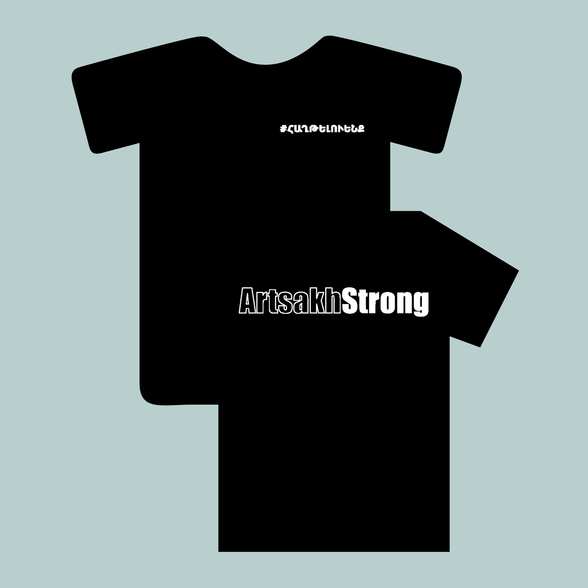 Artsakh Strong T-Shirt