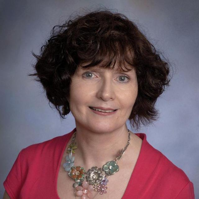 Kathleen Sharp's Profile Photo