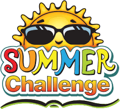 CCSD Reads Summer Challenge! Featured Photo