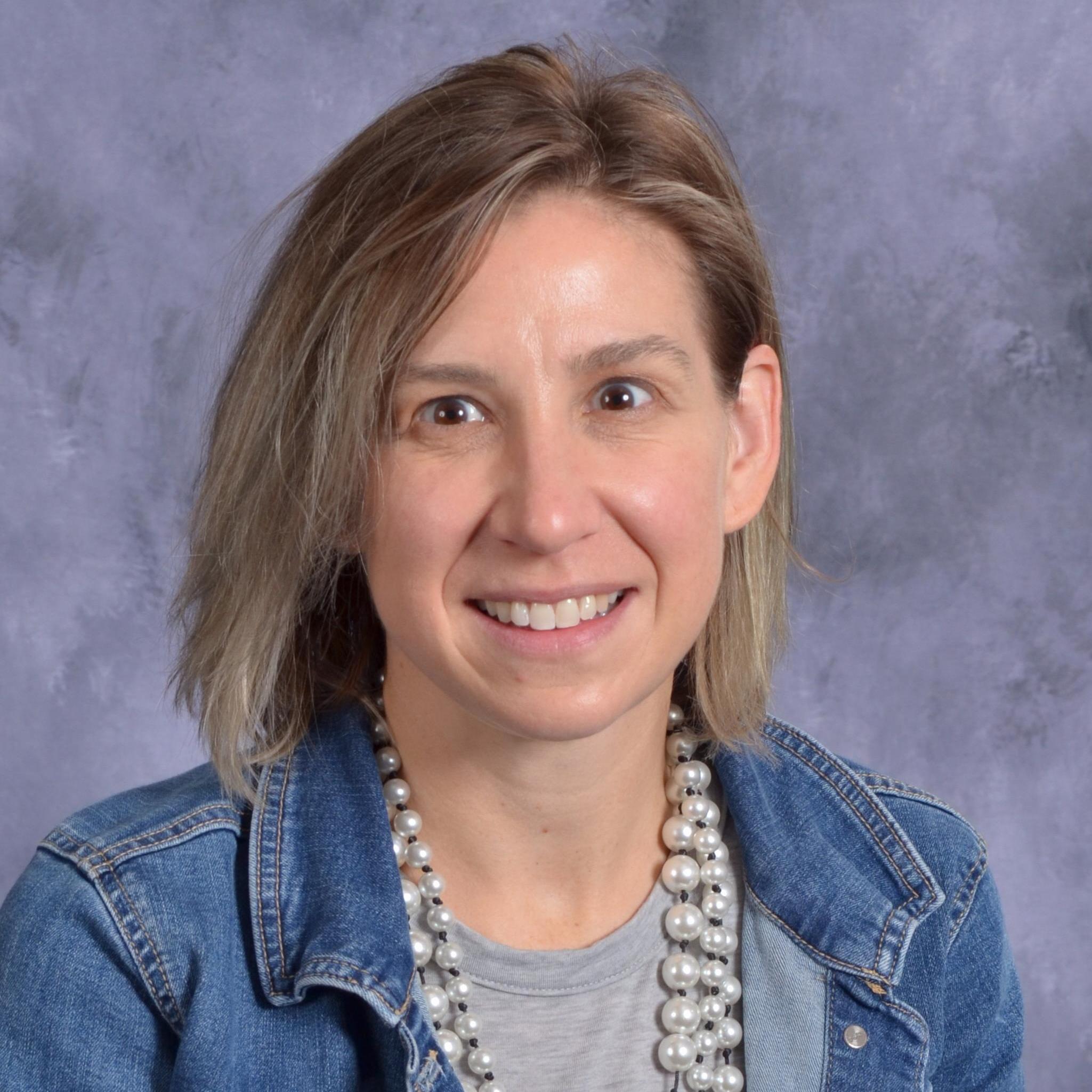 Brenda Perry's Profile Photo