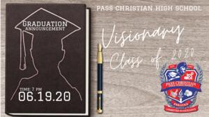 Graduation Date Announcement