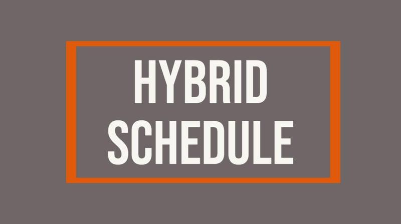 Hybrid Schedule Featured Photo