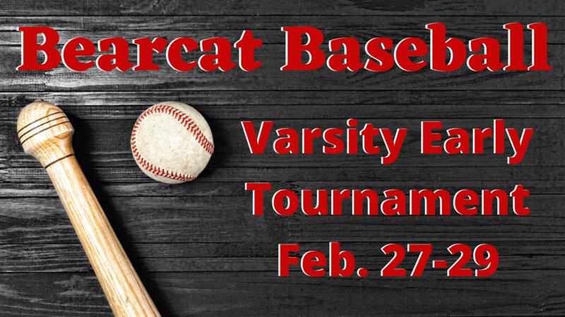 Bearcat Baseball