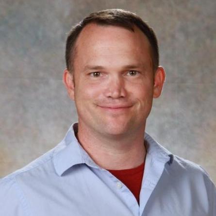 Michael Agee's Profile Photo