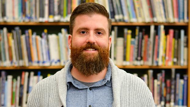 Meet the Teacher: Rory McLaughlin, Brandywine Middle/High School Thumbnail Image