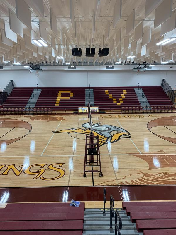 New Gym Flooring Featured Photo