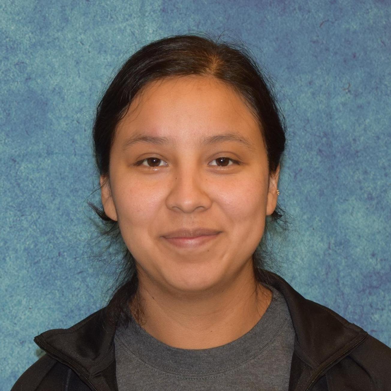 Mari Morales's Profile Photo