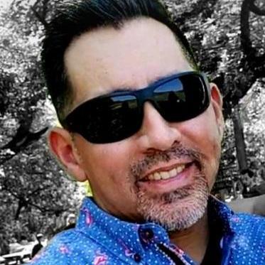 Eric Ruiz's Profile Photo